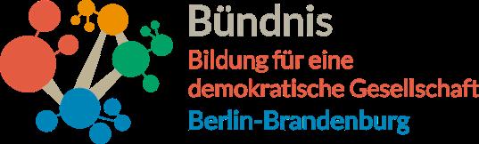 Bündnis für eine demokratische Gesellschaft Berlin-Brandenburg